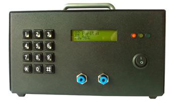 OxyAn-300 - Oxygen Analyser