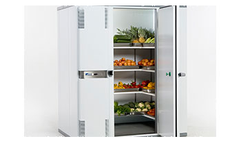 Food Refrigeration - GSM Monitoring