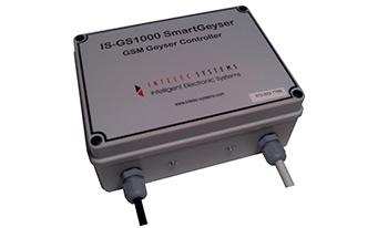 Geyser Control - Intelec Systems